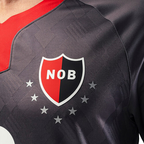 CAMISETA NEWELLS OLD BOYS 3RD