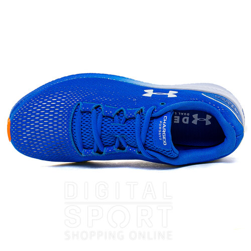ZAPATILLAS CHARGED PURSUIT 2