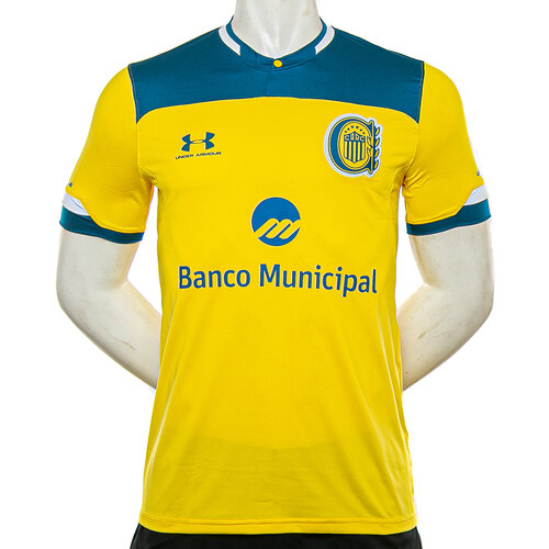 CAMISETA ROSARIO CENTRAL AWAY AUTHENTIC