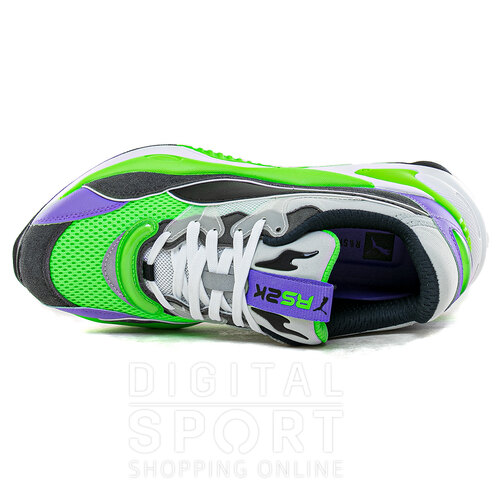 ZAPATILLAS RS-2K INTERNET EXPLORING