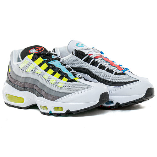 ZAPATILLAS AIR MAX 95 QS