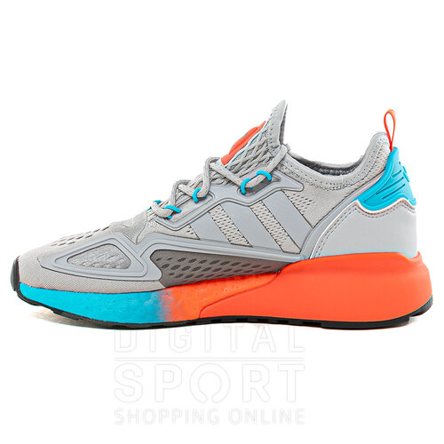 ZAPATILLAS ZX 2K BOOST W