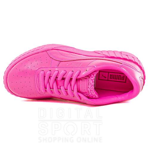 ZAPATILLAS CALI WEDGE PRETTY PINK