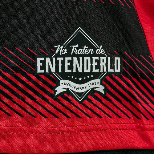 CAMISETA NEWELLS OLD BOYS OF 4