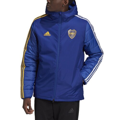 CAMPERA BOCA JUNIORS