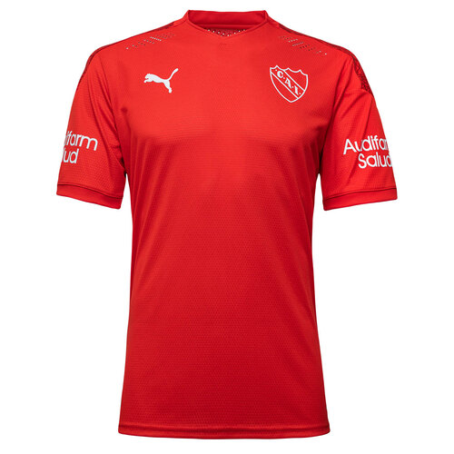 CAMISETA INDEPENDIENTE HOME 21