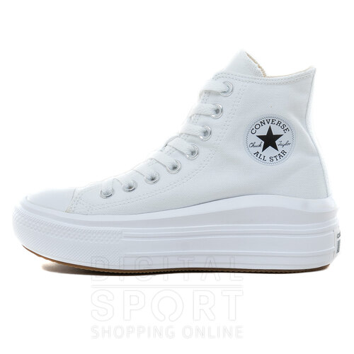 BOTAS CHUCK TAYLOR ALL STAR MOVE