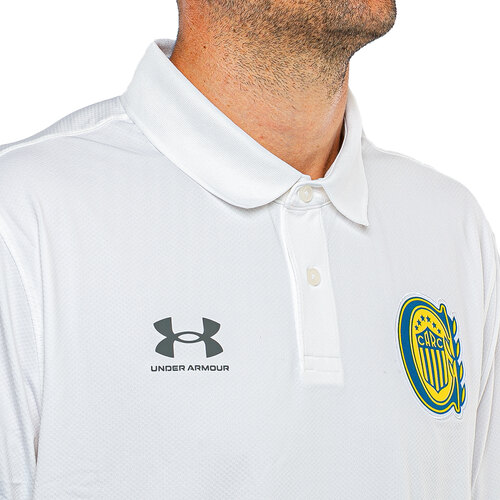 CHOMBA ROSARIO CENTRAL POLO