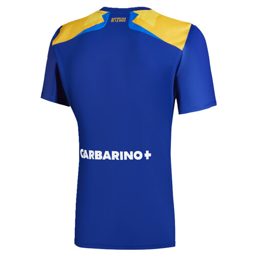 CAMISETA BOCA JUNIORS 3RD